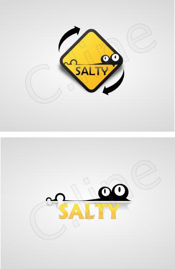logo SALTY ANR
