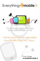 Carte de visite everything4mobile.fr