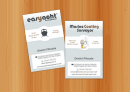 Easyacht business card