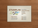 EtudiPlan business card