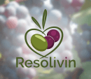Logo Resolivin - complement alimentaire