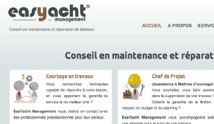 Easyacht Management